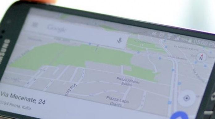 Imagem de: Google testa novo compartilhamento de localização para emergências