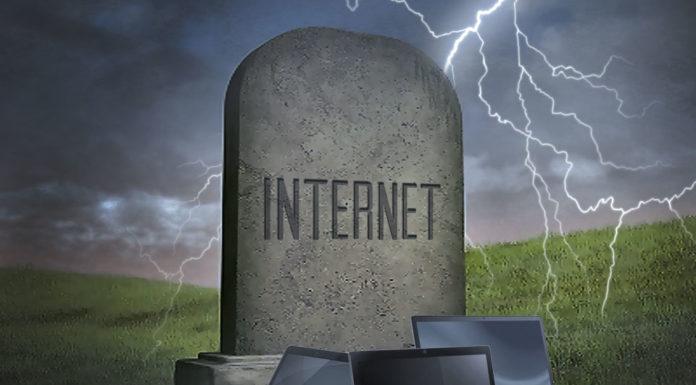 Imagem de: Até a Anatel admite: internet fixa ilimitada vai acabar no Brasil