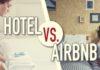 Imagem de: Treta: indústria hoteleira tem planos agressivos para derrubar a Airbnb