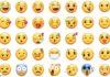 Imagem de: Sorriso? 'Joia'? Veja quais são os emojis mais usados no Brasil e no mundo