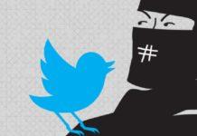 Imagem de: Twitter fecha mais de 235 mil contas com suspeita de terrorismo