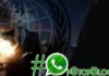 Imagem de: Por bloqueio do WhatsApp, Anonymous derruba Tribunal do RJ