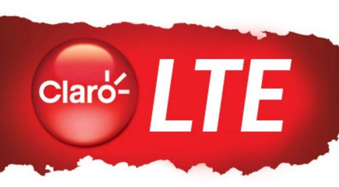 Imagem de: Claro realiza a primeira transmissão com LTE Broadcast da América do Sul