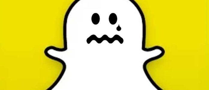 Imagem de: Caiu? Snapchat está fora do ar para muitos usuários