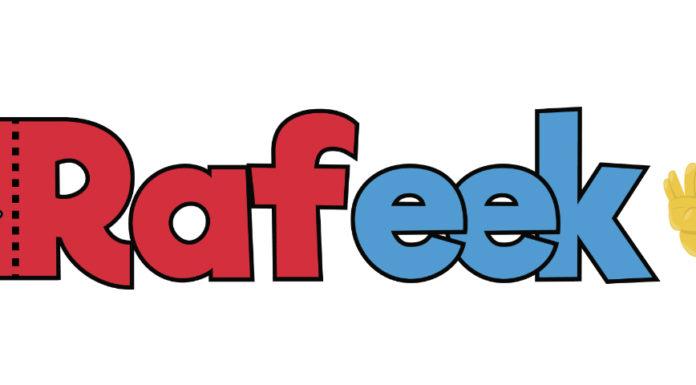 Imagem de: Conheça a Rafeek, o primeiro sistema de rifas nerds online do mundo