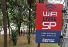 Imagem de: Moradores de SP podem sugerir localidades para receber WiFi gratuito