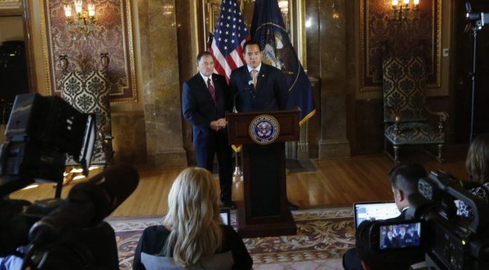 Imagem de: 'Epidemia' da pornografia é um perigo para a saúde, declara governo de Utah