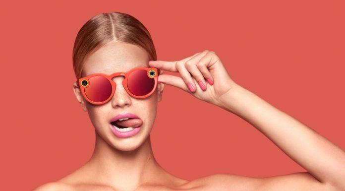 Imagem de: Snap inicia venda online dos Spectacles nos Estados Unidos
