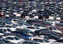 Imagem de: Google Maps agora lembra onde você estacionou seu carro