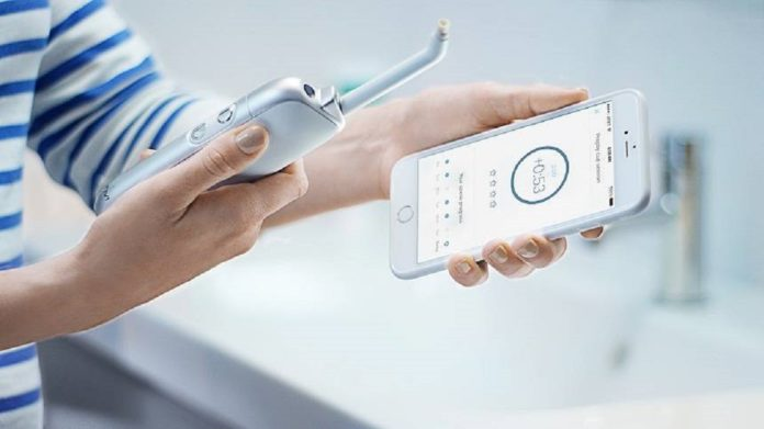 Imagem de: Conheça a escova inteligente que tem uma câmera integrada