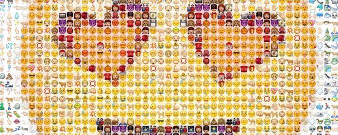 Imagem de: Quem está por trás da criação dos emojis, os smileys que todos adoram?