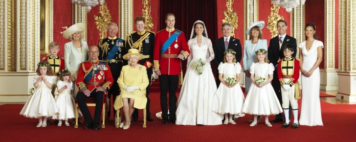 Imagem de: Monarquia Britânica vai pagar R$ 250 mil para novo chefe de mídias sociais