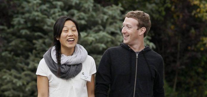 Imagem de: Mark Zuckerberg será pai! CEO do Facebook vai tirar dois meses de licença