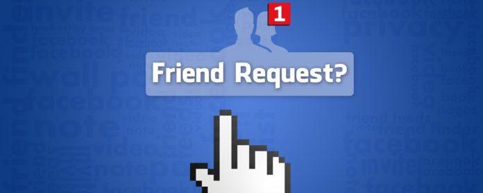 Imagem de: Seus amigos do Facebook não estão nem aí para você, diz estudo