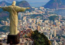 Imagem de: Rio de Janeiro agora tem geostickers locais no Stories do Instagram