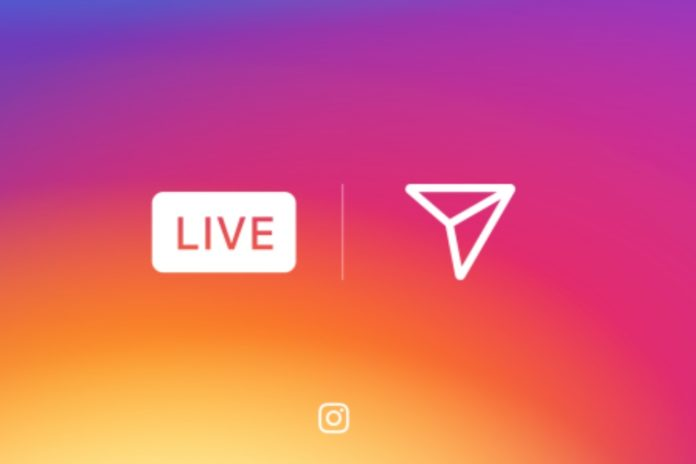 Imagem de: Instagram agora tem vídeos ao vivo e envio de 'conteúdos autodestrutivos'