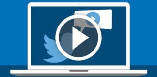Imagem de: Twitter e Vine agora suportam vídeos de até 140 segundos de duração