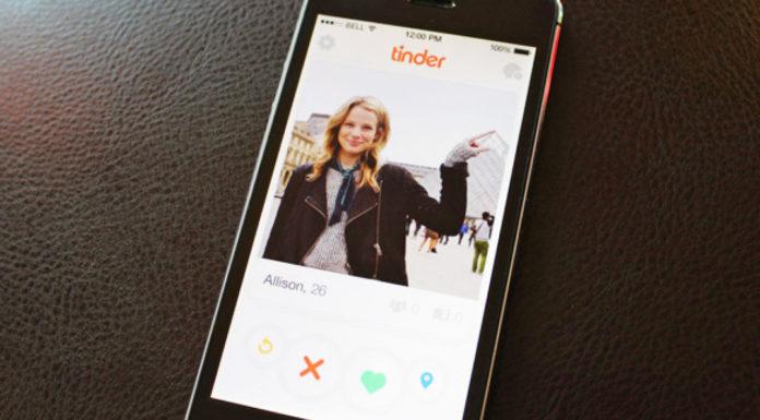 Imagem de: Seu Tinder podia ser hackeado com apenas um número de celular [atualizado]