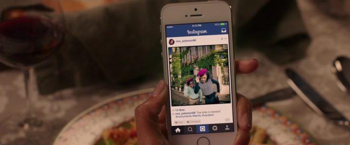Imagem de: Instagram é recurso de divulgação em perfis de famosos; entenda a prática