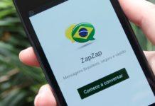 Imagem de: O icônico ZapZap Messenger finalmente chega aos dispositivos iOS