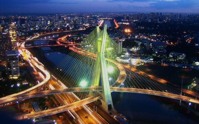 Imagem de: Brasil fica de fora do top 10 das cidades mais conectadas do mundo