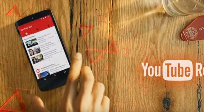 Imagem de: Você lucra com vídeos do YouTube? Então terá que assinar o YouTube Red