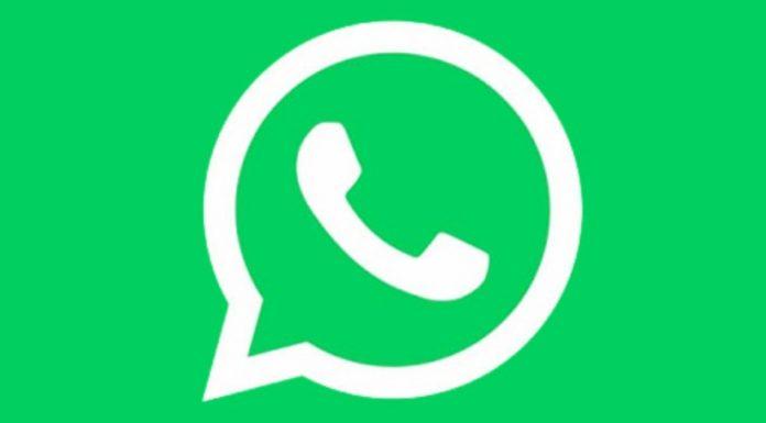 Imagem de: WhatsApp: como mudar o papel de parede na versão web do mensageiro
