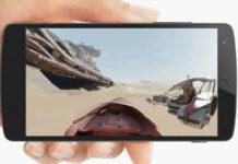 Imagem de: Facebook trabalha em otimização de vídeos em 360° para realidade virtual