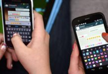 Imagem de: Mensageiros são os itens mais usados em celulares brasileiros, diz pesquisa