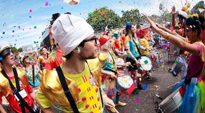 Imagem de: YouTube conta quais são os grandes sucessos musicais do Carnaval 2017