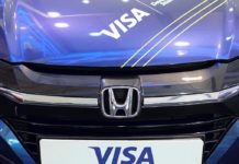 Imagem de: Visa acredita que o seu carro pode pagar pela gasolina no futuro