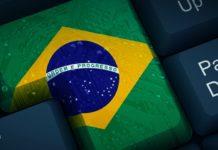 Imagem de: Brasil é o país que mais sofre ataques DDoS na América Latina