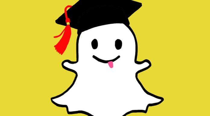 Imagem de: Parceria à vista: Snapchat vai contratar executivo de vendas no Brasil