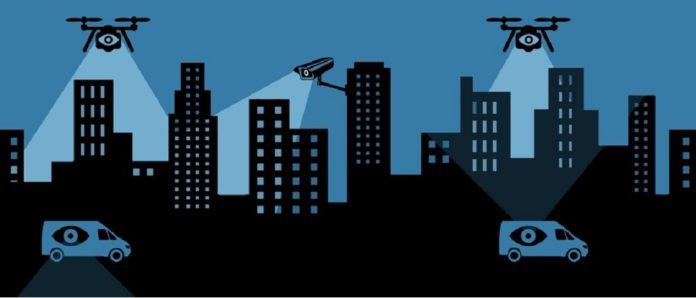 Imagem de: Até que ponto estamos sendo espionados?