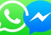 Imagem de: Entre em ação agora ou seu WhatsApp vai se tornar um 'espião' do Facebook