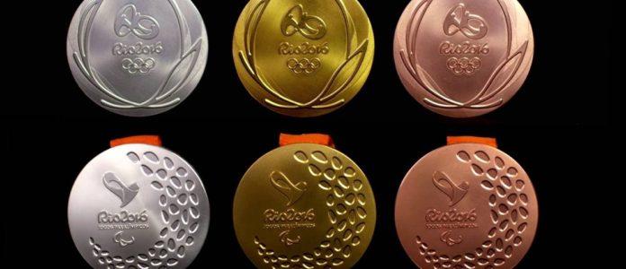 Imagem de: Ouro pro Brasil: país tem o maior engajamento no Instagram durante Rio 2016