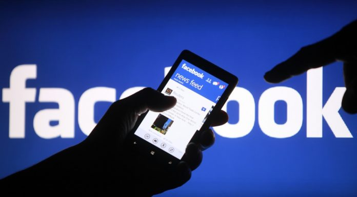 Imagem de: Facebook libera busca completa sobre toda a rede social para usuários