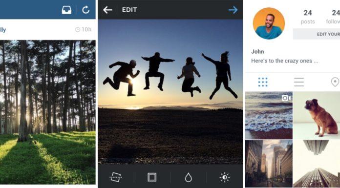 Imagem de: Instagram já possui mais de 400 milhões de usuários em menos de 5 anos