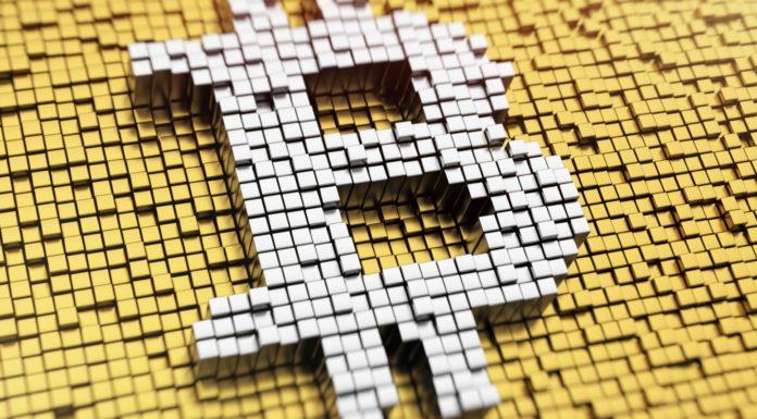 Imagem de: Loucura: Bitcoin perde 20% do valor em menos de um mês