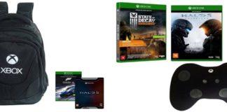 Imagem de: Conheça os bundles exclusivos de Xbox One e 360 à venda na Microsoft Store