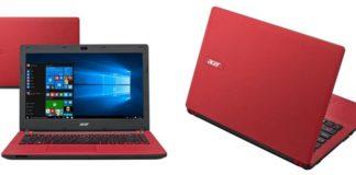 Imagem de: Promoção: Notebook Acer com Windows 10 vem com Office 365 por um ano