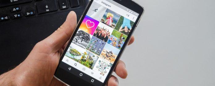 Imagem de: Stories do Instagram ganham busca por localização e hashtags