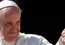 Imagem de: Papa Francisco alerta para 'falsa imagem de realidade' nas redes sociais