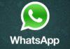 Imagem de: Update do WhatsApp Beta tem novidades de menção em chats e envio de músicas