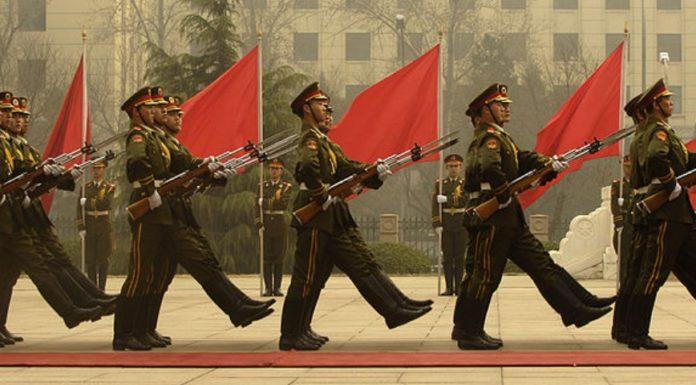 Imagem de: E o bloqueio vai além! Agora usar VPN é uma atividade ilegal na China