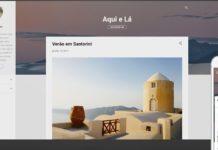 Imagem de: Google libera novos temas para você personalizar seu blog