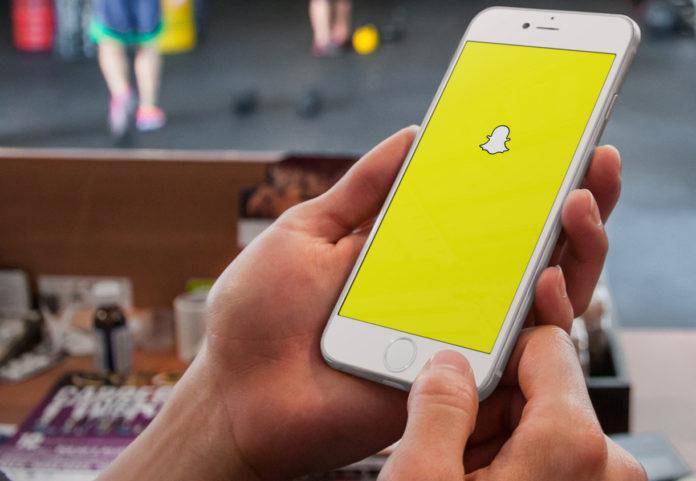 Imagem de: Live Stories do Snapchat agora mostra momentos de vários ângulos diferentes