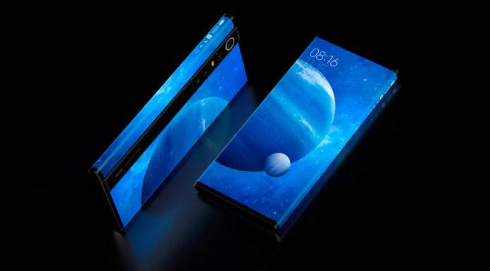 Imagem de: Tudo sobre o Xiaomi Mi Mix Alpha: 180% de tela, câmera de 108 MP e 5G