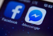 Imagem de: Facebook corrige bug do Messenger que esgotava baterias de smartphones