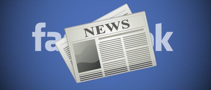 Imagem de: Facebook vai liberar conteúdos explícitos considerados noticiáveis